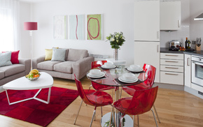 house, style, design, interior