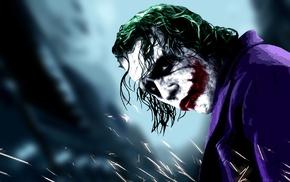 MessenjahMatt, Batman, Joker, The Dark Knight, movies