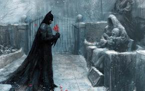 The Dark Knight, movies, Batman