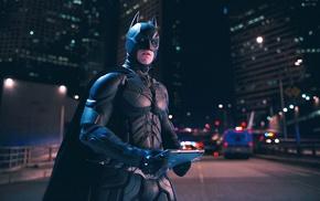 Batman, The Dark Knight Rises, movies
