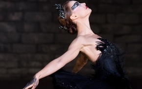 movies, Black Swan, Natalie Portman