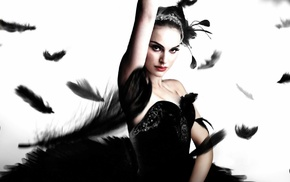 Natalie Portman, movies, Black Swan