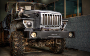 garage, cars, wheels
