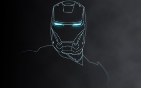 Tony Stark, Iron Man, Marvel Comics