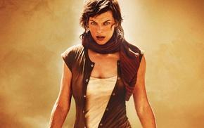 Resident Evil Extinction, Milla Jovovich, movies