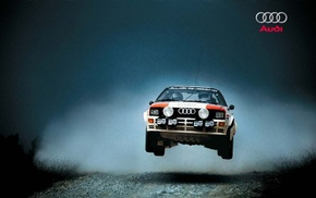 audi quattro, rally cars, Audi, Audi Sport Quattro S1, old car, sports car
