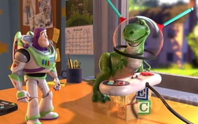 Toy Story, movies