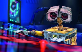 movies, WALLE, Disney Pixar