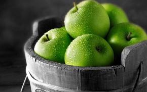 apples, delicious