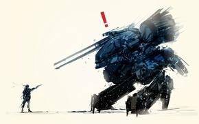 Metal Gear Solid, video games