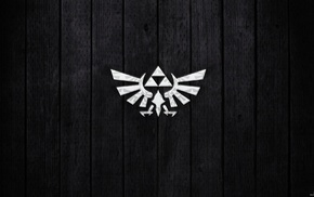 The Legend of Zelda, royal, Zelda, hylian crest