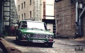 VAZ, VAZ 2106, LADA, LADA 2106, car, old car