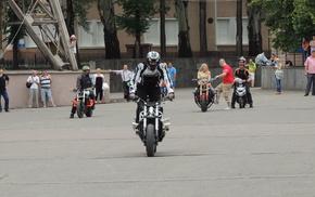 motorcycles, motorcycle, man