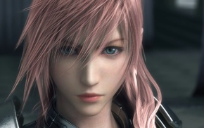 Final Fantasy XIII, Final Fantasy, Claire Farron, video games