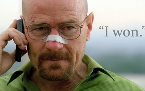 Walter White, Breaking Bad, Bryan Cranston, quote, Heisenberg
