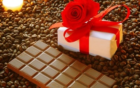 gift, delicious