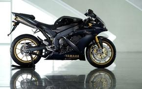 Ямаха Р1, байк, 1000 сс, мотоциклы, Спортивный, (кубов).