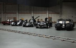 Batmobile, Batman cars, Batman, car