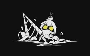 Simon, anime, Tengen Toppa Gurren Lagann