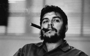 Che Guevara, murderers, Cuba, revolutionary, Argentina, cigars