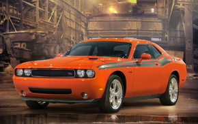 Dodge, automobile, cars
