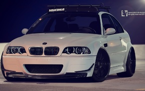 E, 46, coupe, BMW, BMW M3, e46