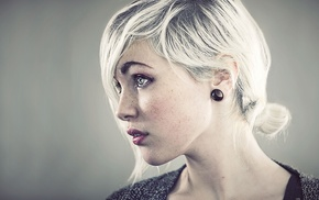 freckles, Devon Jade
