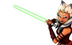 Звездные войны, лазерный меч