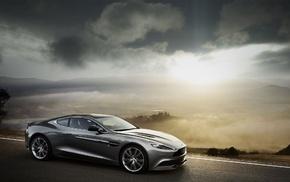 Aston Martin, Aston Martin DBS