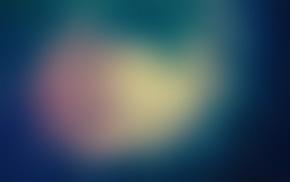 minimalism, blurred