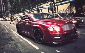 Bentley, car