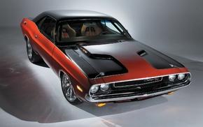 Dodge, машина