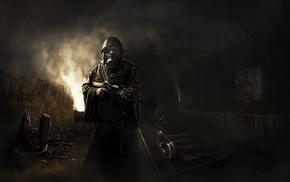 Metro 2033, apocalyptic, Metro Last Light