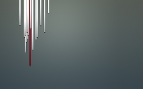 abstract, minimalism