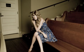 singer, Taylor Swift, blonde, celebrity, girl