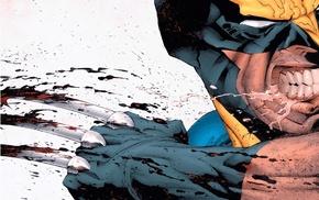 X, Men, Wolverine