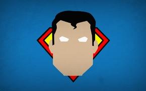 комиксы DC, супермен, супергерой