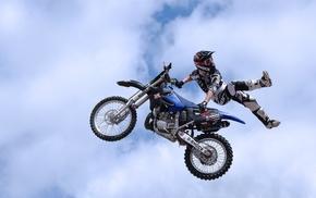 moto, sports