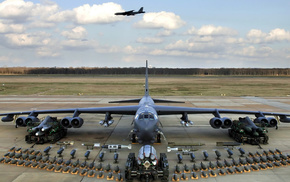 aircraft, sky, airplane