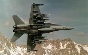 McDonnell Douglas FA, 18 Hornet, aircraft, jets