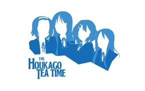 Tainaka Ritsu, Akiyama Mio, Kotobuki Tsumugi, K, ON, Hirasawa Yui