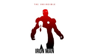 Iron Man, Tony Stark