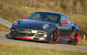 cars, nature, tuning, sportcar, Porsche