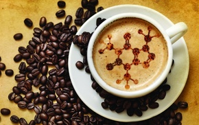 coffee, chemistry, science