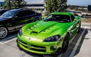 auto, Dodge, cars, car