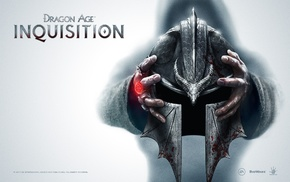 Dragon Age, Dragon Age Inquisition