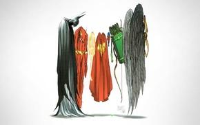 DC Comics, superhero