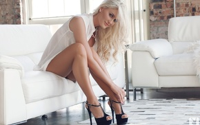girl, posing, Playboy, girls, legs