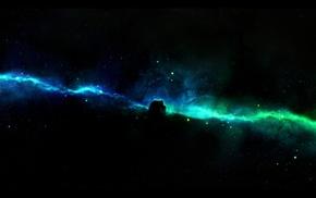 space, nebula, Horsehead Nebula
