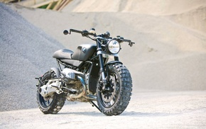 motorcycle, bike, BMW, motorcycles